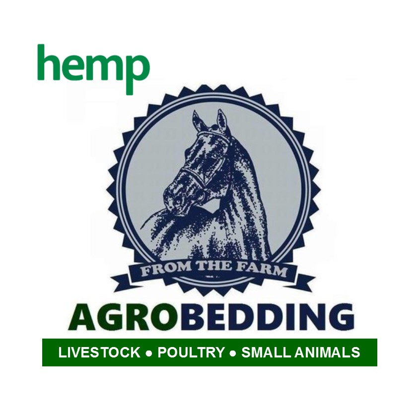 AgroBedding Hemp